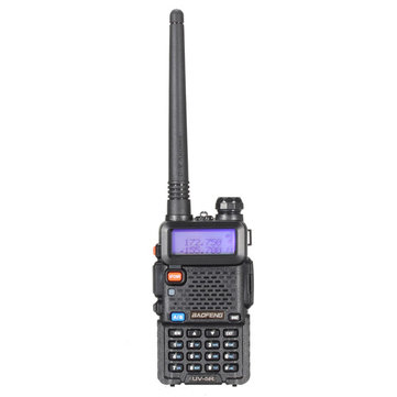 a photo of a handheld radio